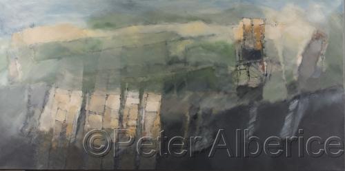 Terrazza al Sole by Peter Alberice