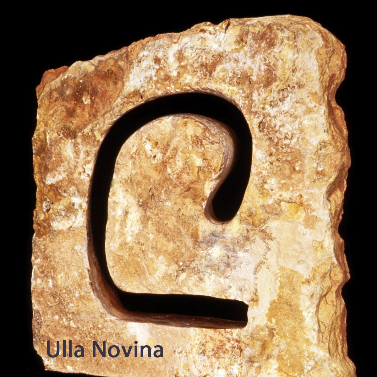 Ulla Novina: Ancient Sign (large view)