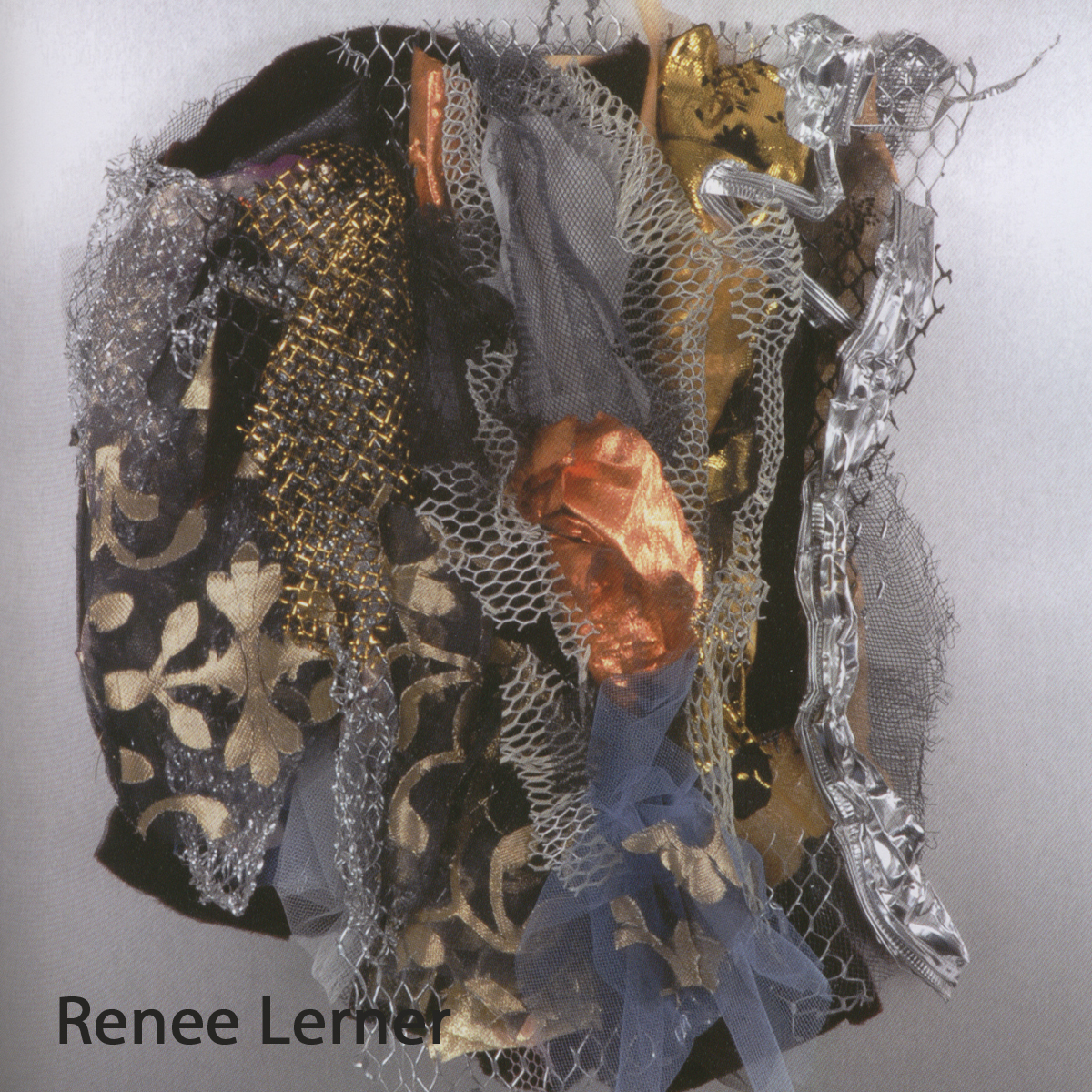 Renee Lerner: Shield XII (large view)