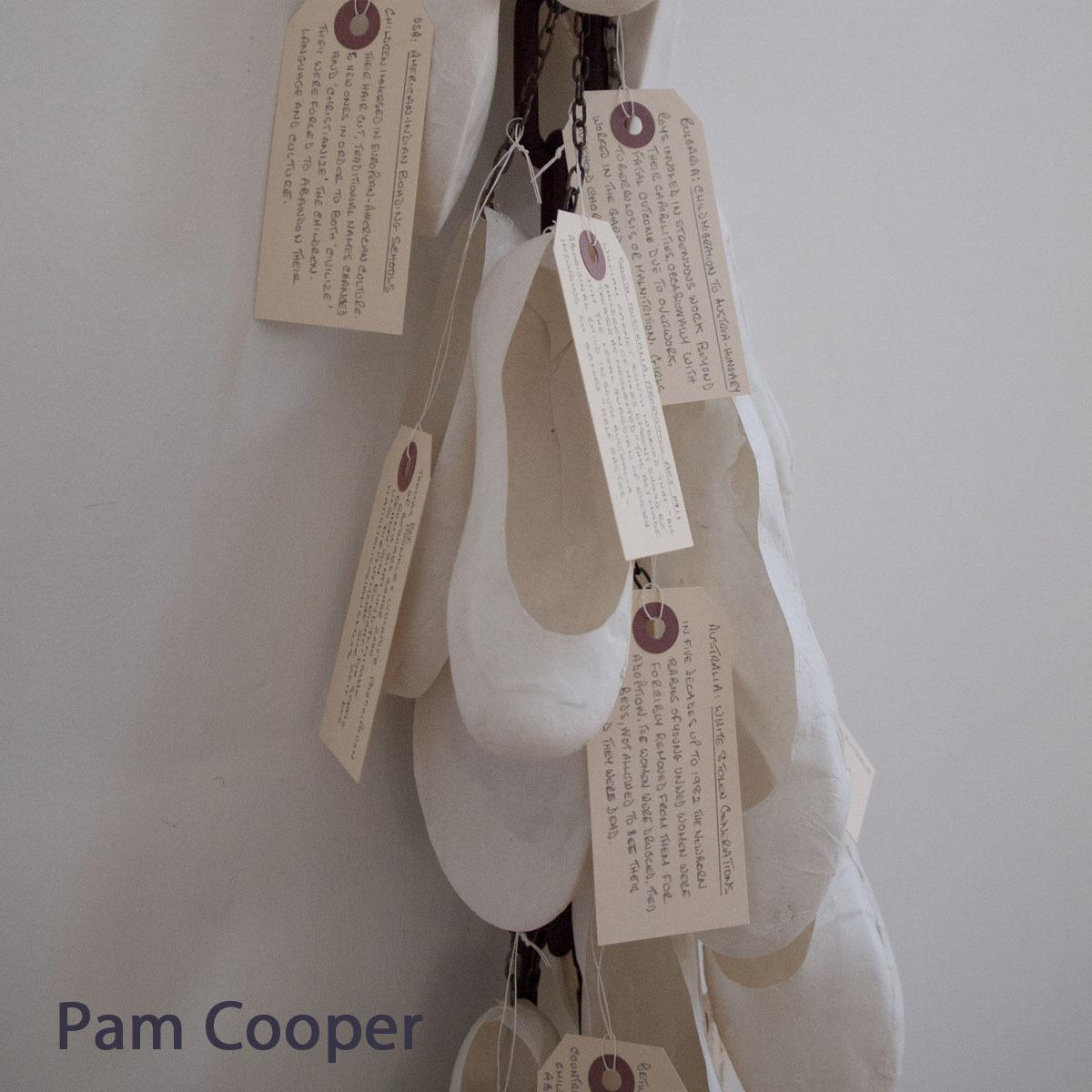 Pam Cooper: Stolen (large view)