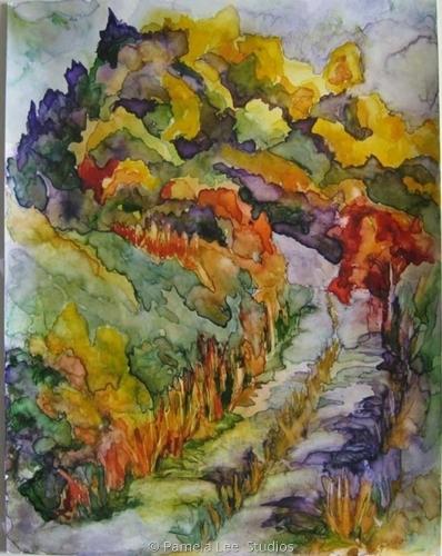 Rooks Trail