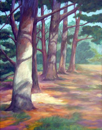 Pines II