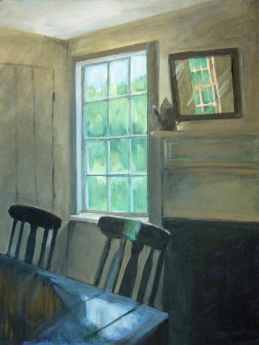 Quiet Room I