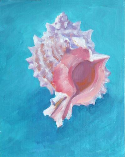Shell No. 1 (Murex)