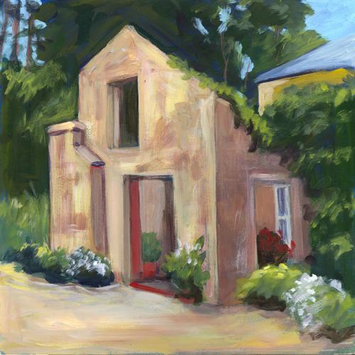 Garden House, France