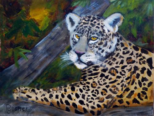Night Hunter (Jaguar)