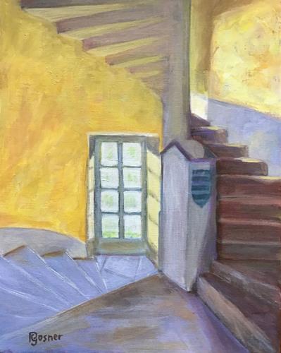 Chateau Stair I