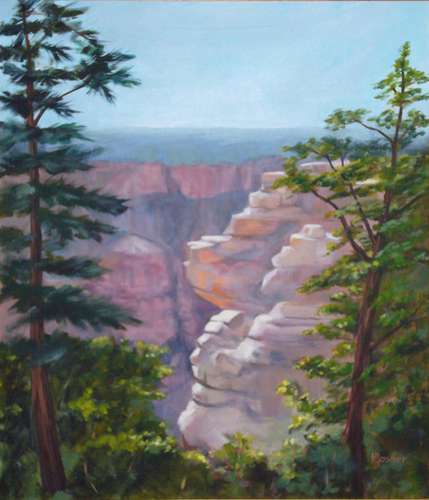 North Rim IV
