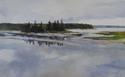 Islands at Dusk (thumbnail)