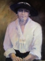 Dorothy Ritter as a Young Woman (thumbnail)