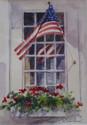 Betsy's Flag (thumbnail)