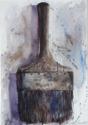 Old Paintbrush (thumbnail)