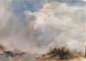 sky series #5 Lanes Island (thumbnail)