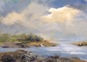 Sky Series #7 State Beach (thumbnail)