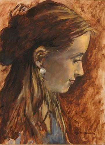 Dori by Pamela Grumbach