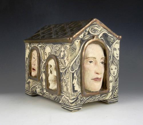House Reliquary