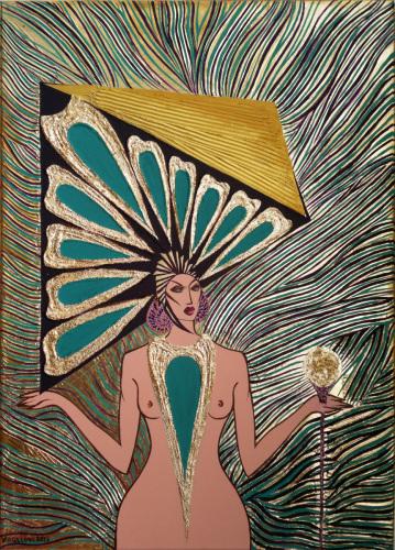 Hermetic Queen
