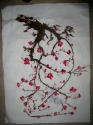 cherry blossom hanging (thumbnail)