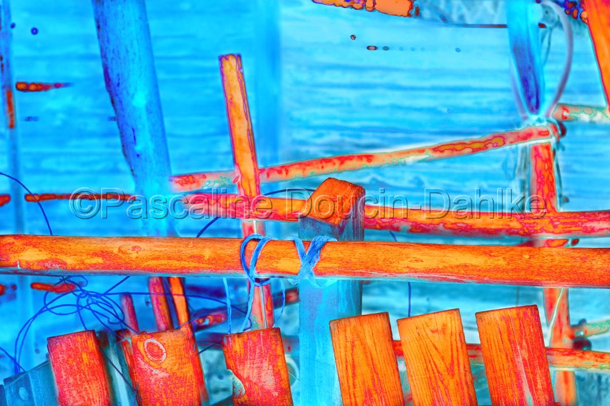 Orange connection (large view)