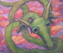 GREEN DRAGON (thumbnail)