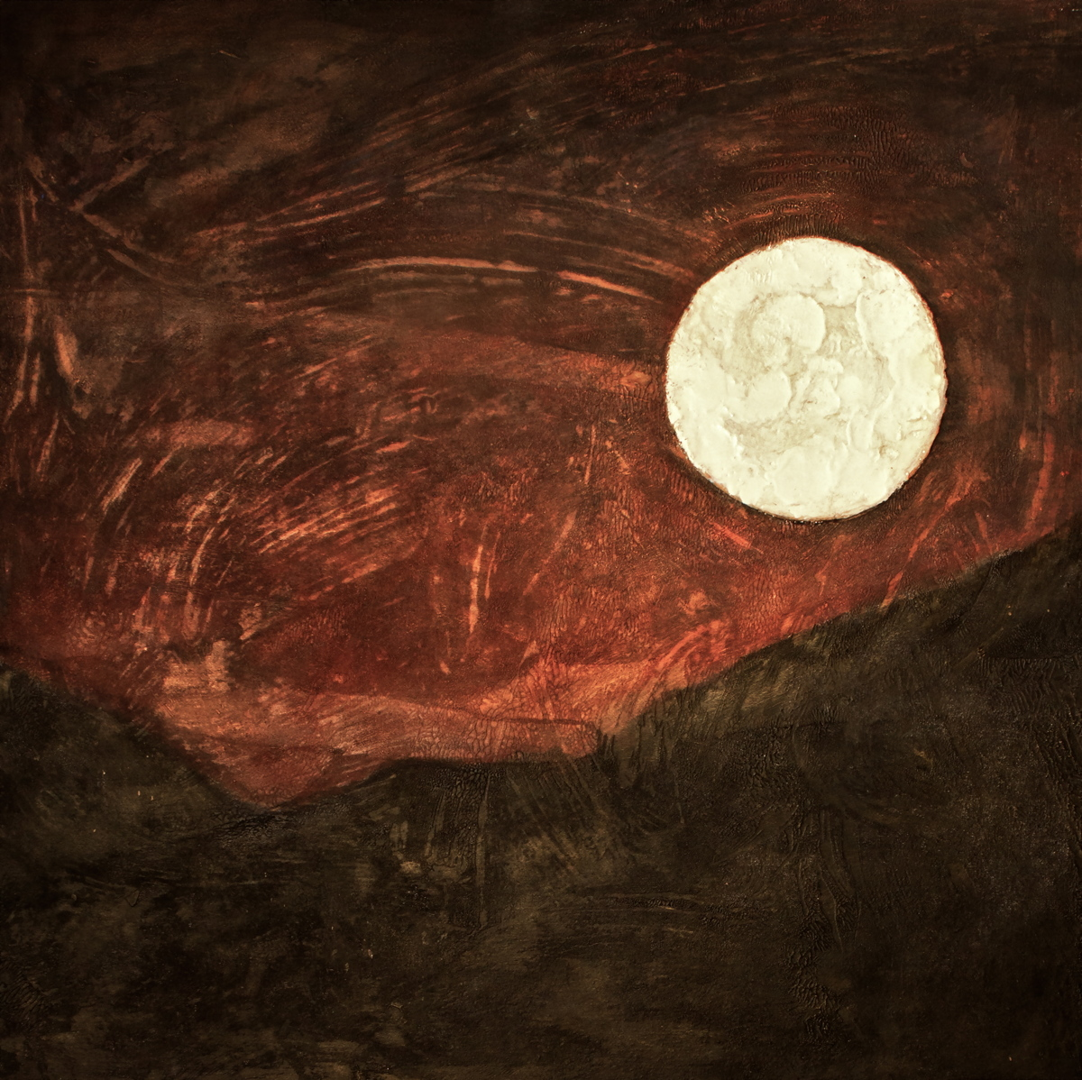 Taos Moon (large view)