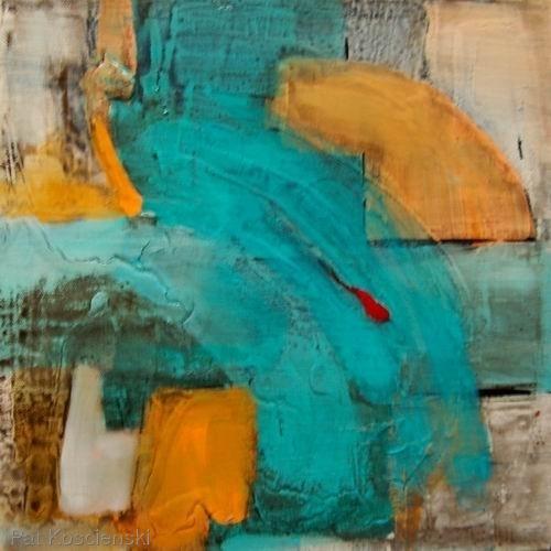 Life's Hope by Pat Koscienski