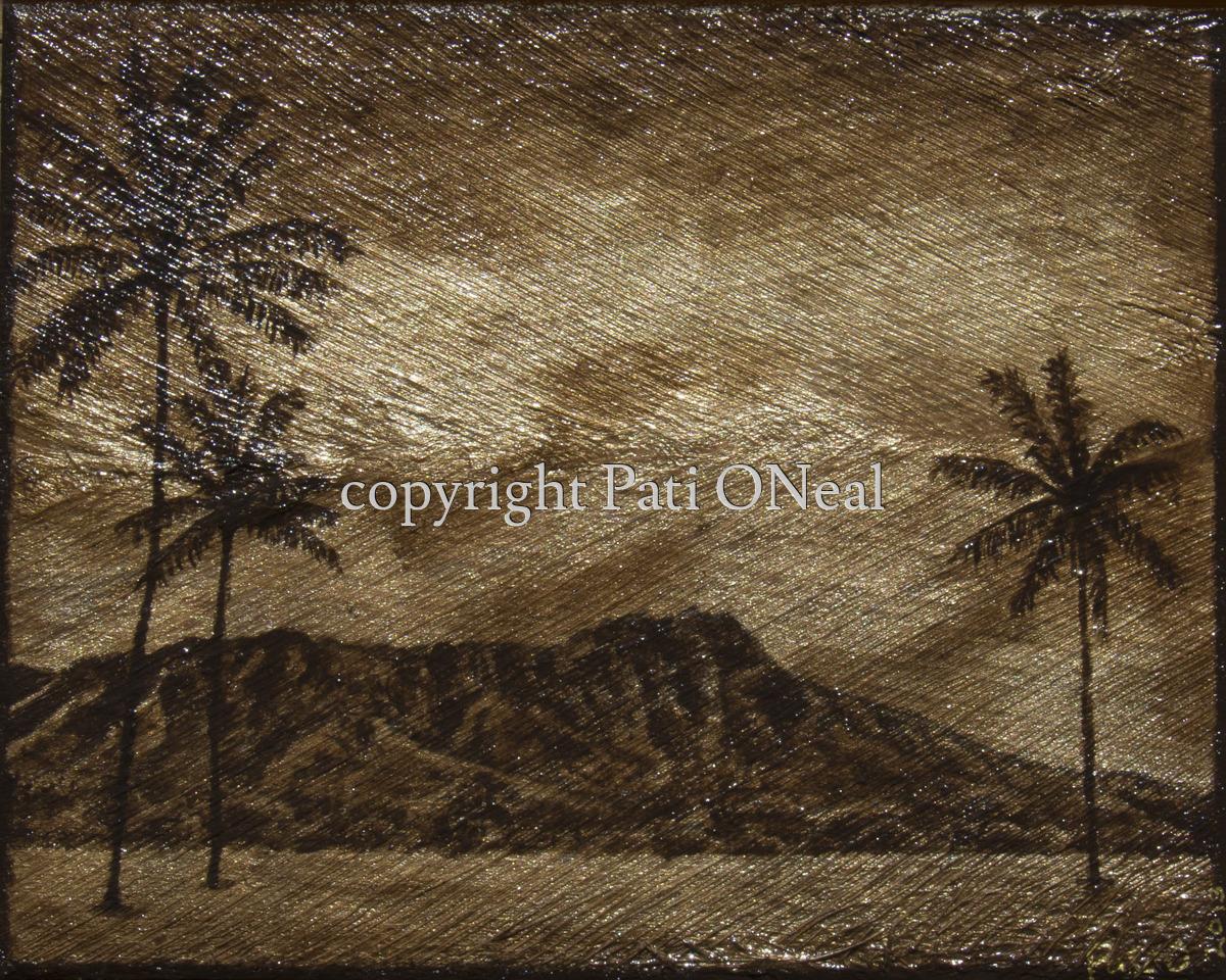 Diamond Head Palms (large view)
