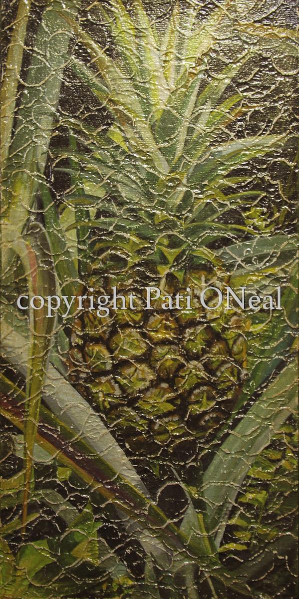 Vintage Pineapple (large view)