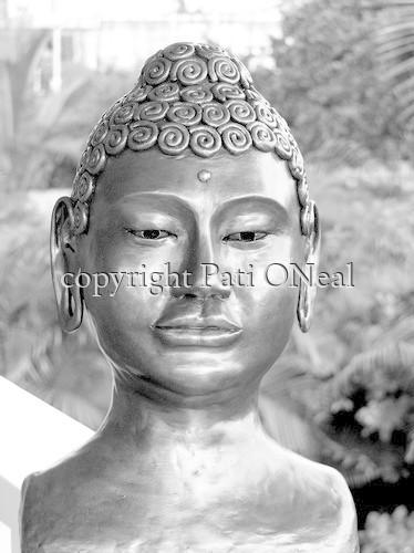 Golden Buddha (large view)