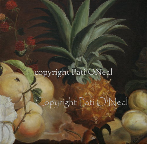 partial reproduction of still life (large view)