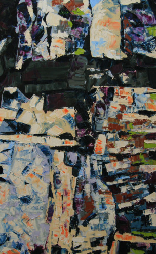 Shales of Abstraction