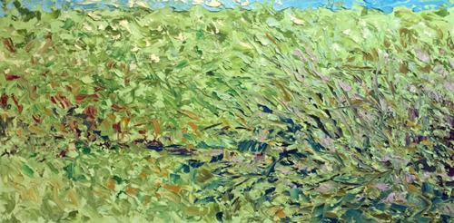 Sagebrush and Grasslands