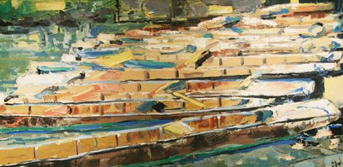 Punting Boats