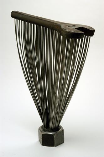 A Tinkerer's Trophy