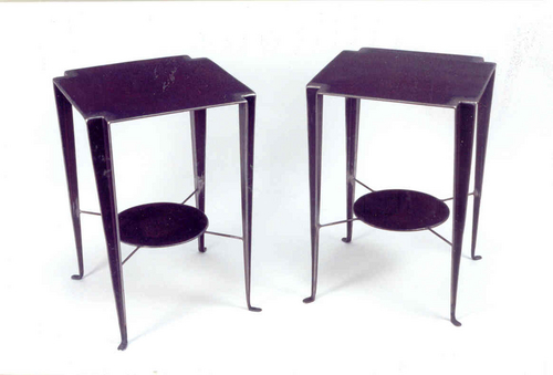 End Tables 2.0
