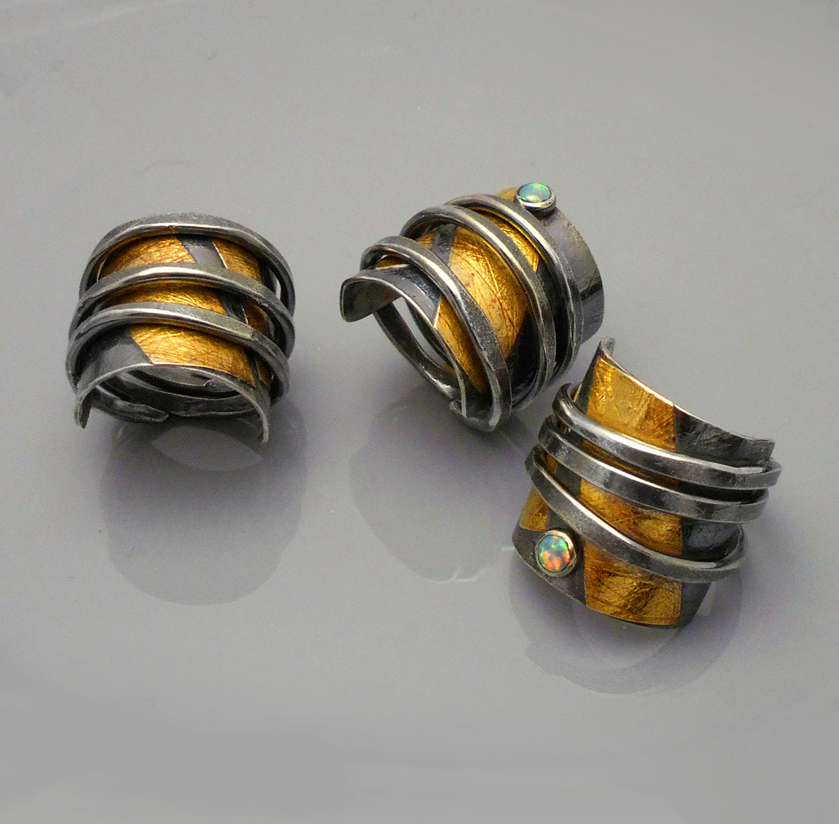 Wrap rings (large view)