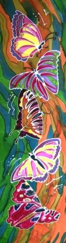Donna's Butterflies / 293