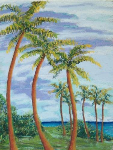 Whittington Park Palms / 283