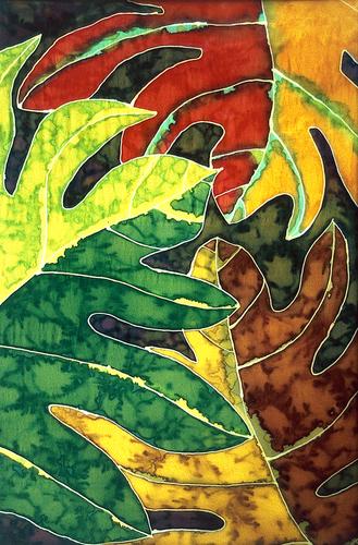 Ulu Leaves / 43