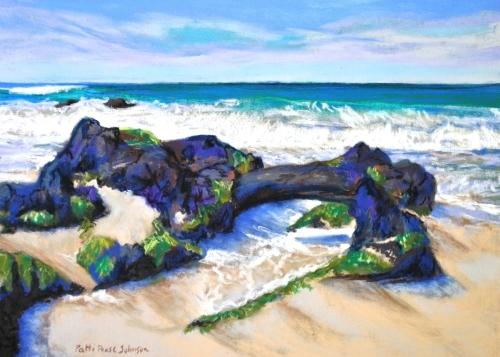 Lava Rock Ocean Splendor / 426