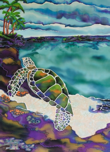 Honu Sighting / 354