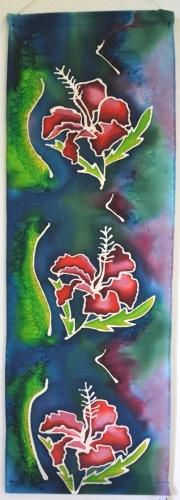 Hibiscus Colors II / 429