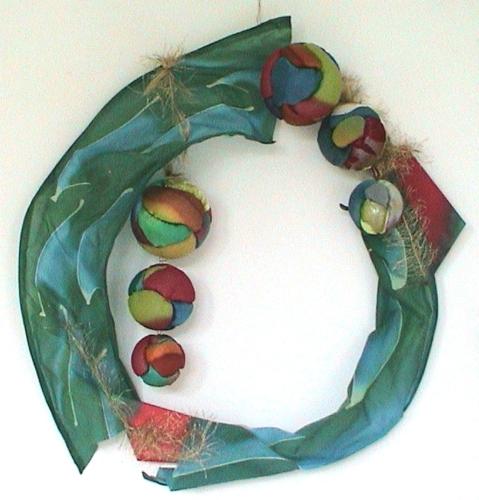 Wreath 2007