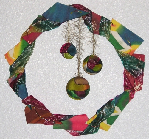 Wreath 2006