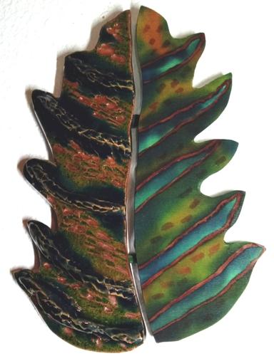 529 Leaf Blades