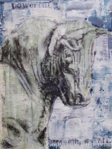 The Smithtown Bull by                 Patti Who?