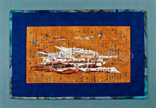 Urban Canvas II    2009