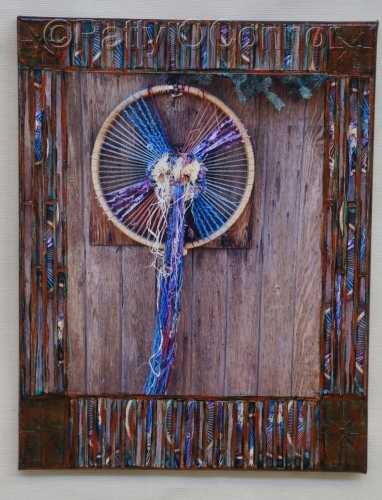 Weathered Dreamcatcher