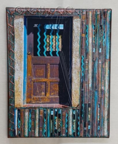 Lamy Door