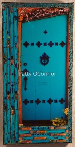 Shuster Door